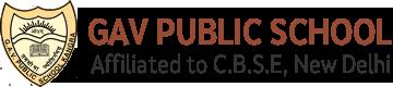 GAV Public School -